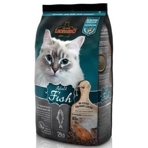 Hrana pentru pisici, Leonardo Adult Sensitive Peste