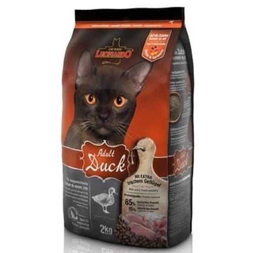 Hrana pentru pisici, Leonardo, Adult Sensitive Rata