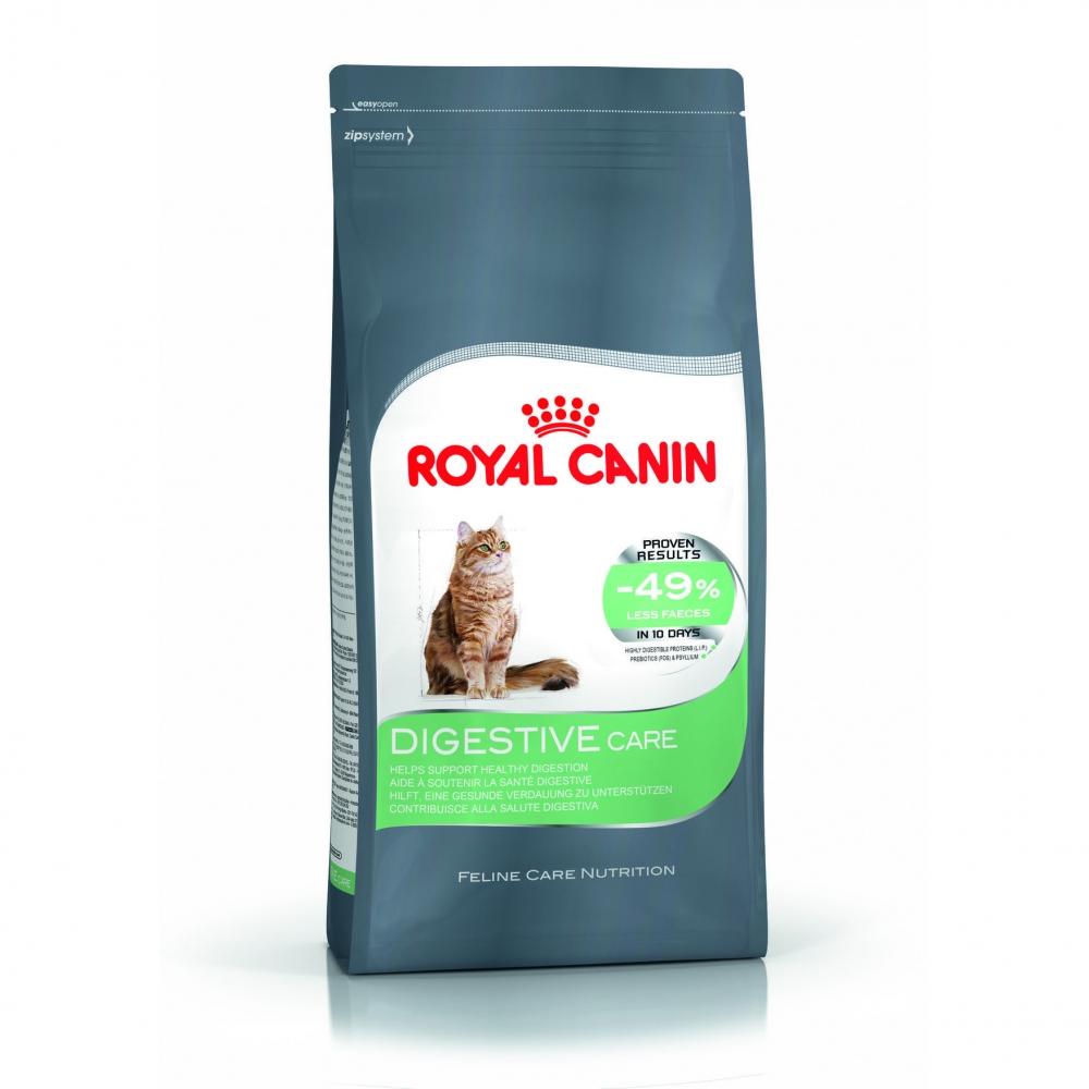 Hrana pentru pisici, Royal Canin, Digestive Care