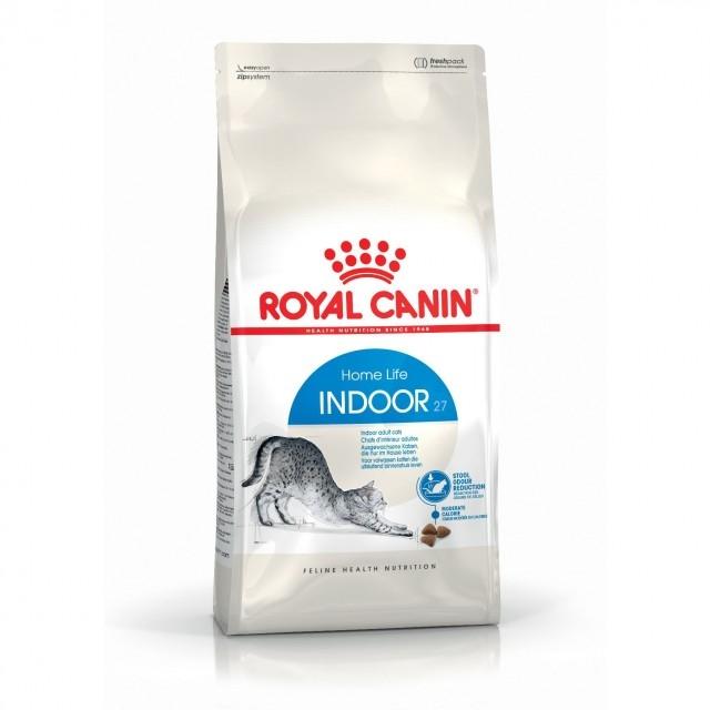 Hrana pentru pisici Royal Canin Indoor27