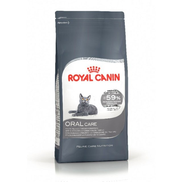 Hrana pentru pisici, Royal Canin, Oral Care