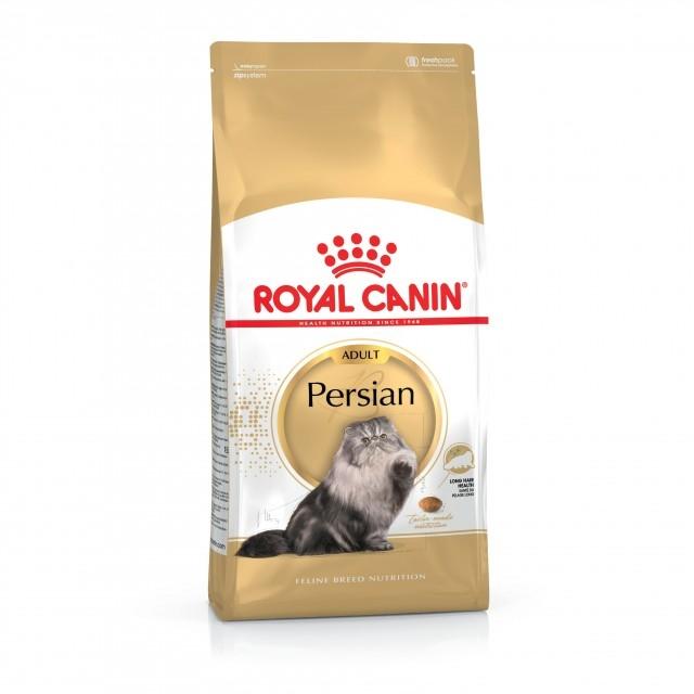 Hrana pentru pisici, Royal Canin, Persian