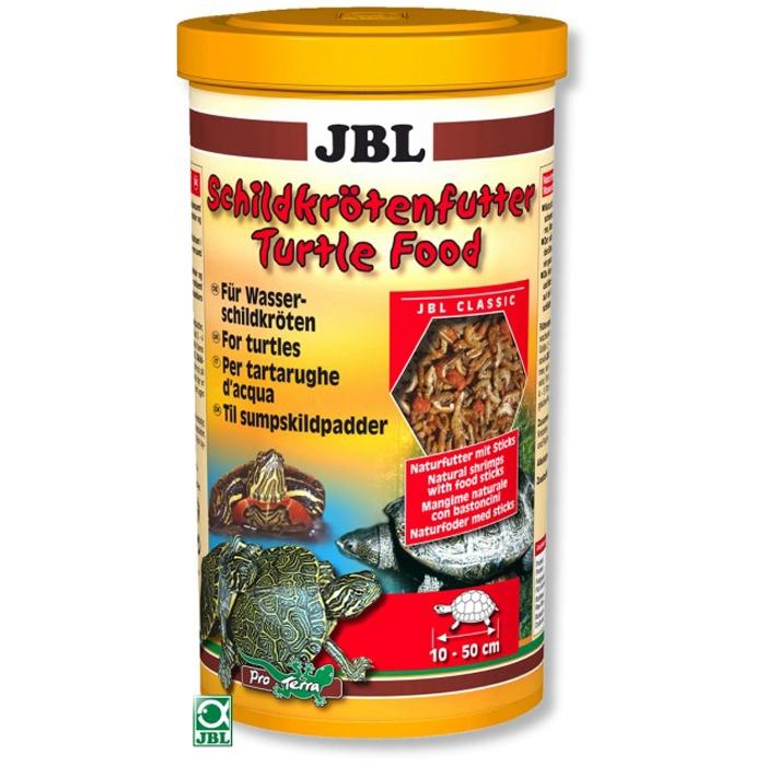 Hrana pentru reptile JBL Turtle food