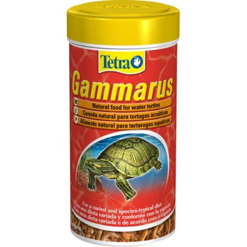 Hrana pentru reptile Tetra Gamarus 250 ML