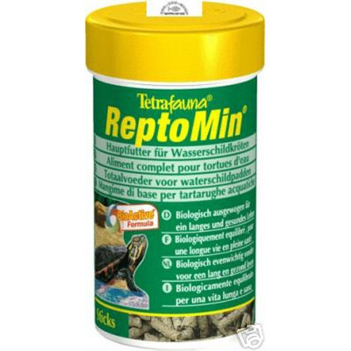 Hrana pentru reptile Tetra Reptomin