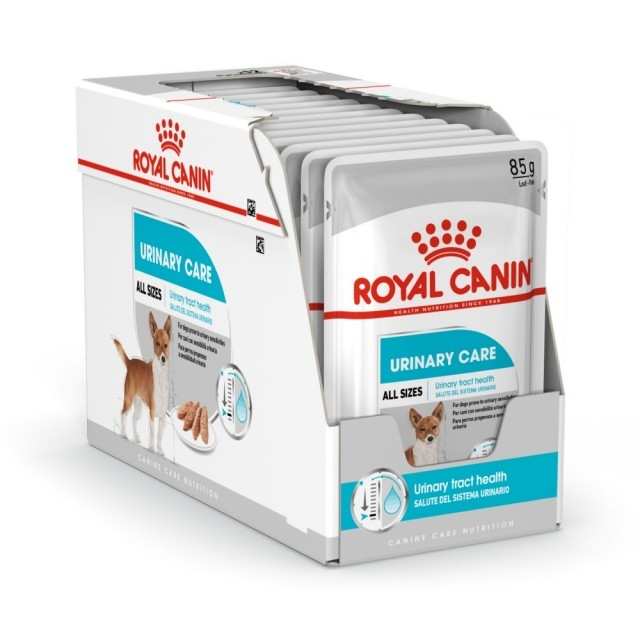 Hrana umeda pentru caini, Royal Canin, Mini Urinary Care