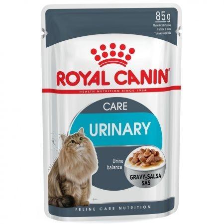 Hrana umeda pentru pisici, Royal Canin Urinary Care