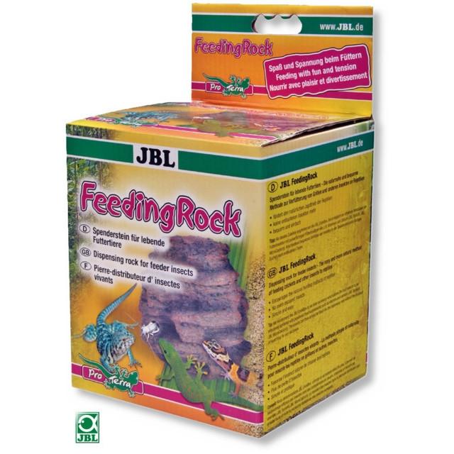 Hranitor reptile, JBL FeedingRock