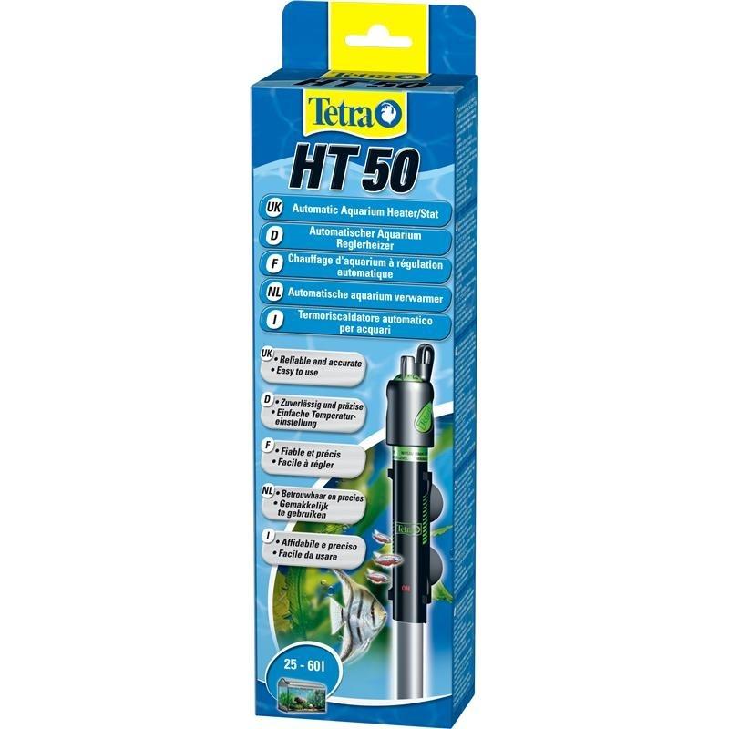 Incalzitor pentru acvariu, Tetratech HT 50