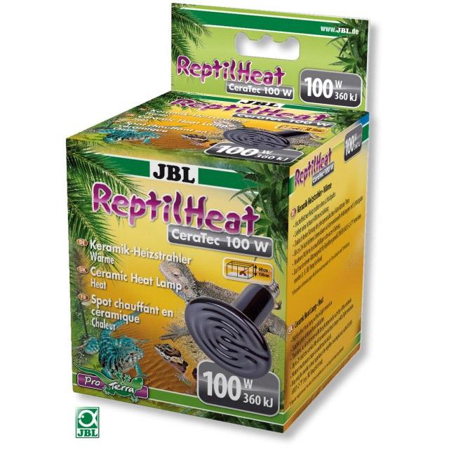 Incalzitor pentru terariu, JBL ReptilHeat 100 W