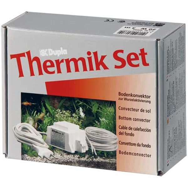 Incalzitor substrat Dupla Thermik Set 120