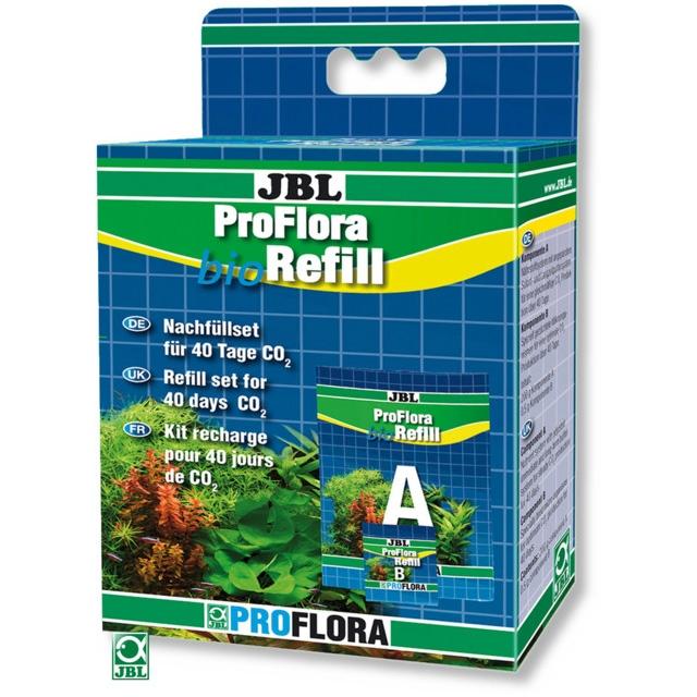 JBL ProFlora bioRefill (BioCO2 Mehrweg)