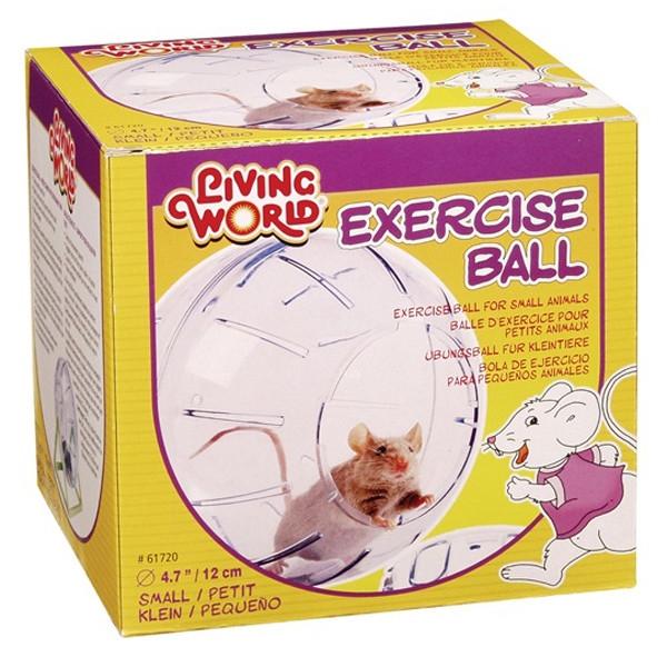 Jucarie rozatoare Hagen LW Exercise Ball Small 61720