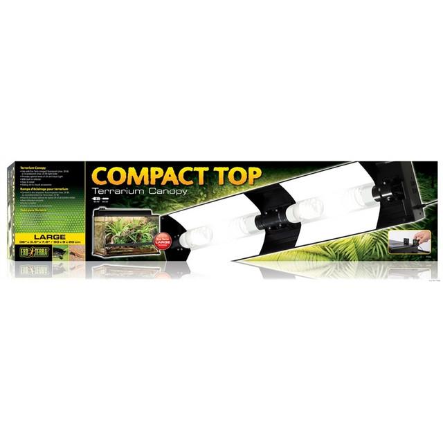 Lampa terariu Hagen Compact Top 90 PT2228