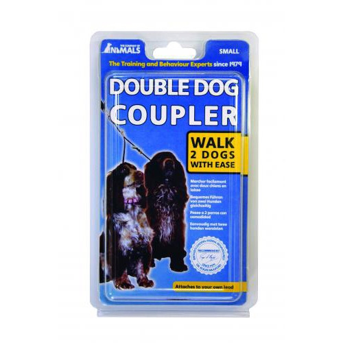 Lesa pentru caine, The Company of Animals Double Dog Small