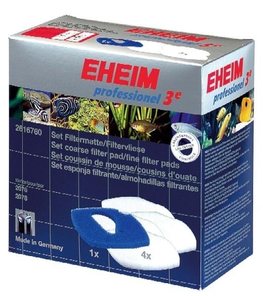 Material filtrant Eheim 2076/2078