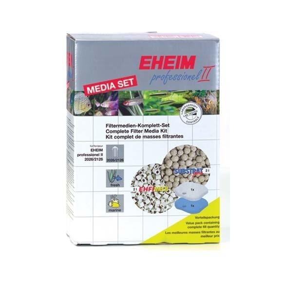 Material filtrant Eheim Media Set 2026 / 2126