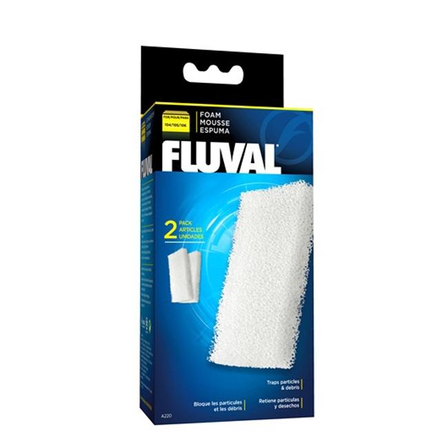 Material filtrant Hagen Fluval Foam Filter Block