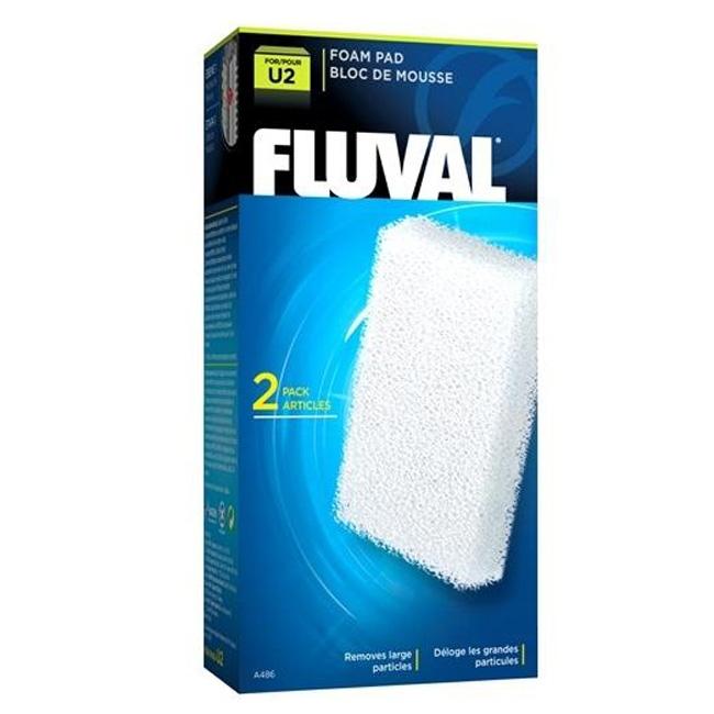 Material filtrant Hagen Fluval U2