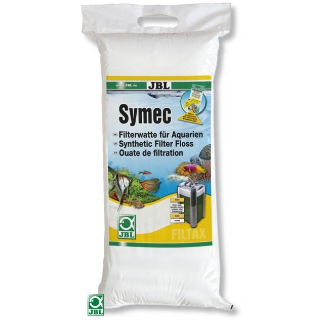 Material filtrant, JBL Symec Filterwatte 100 g