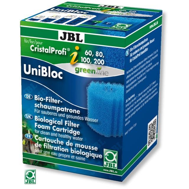 Material filtrant JBL UniBloc CP i60-i200