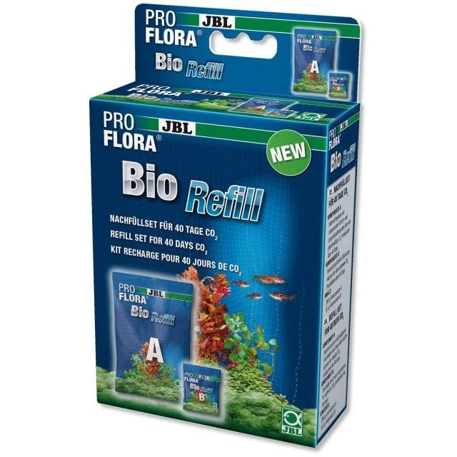 Nutrienti CO2 acvariu, JBL ProFlora bioRefill 2