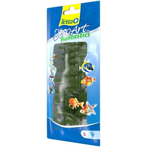 Plante pentru acvariu Tetra DecoArt Plantastics Green Cabomba S, 15 cm