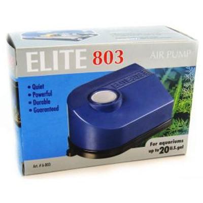 Pompa aer acvariu Hagen Marina Elite 803