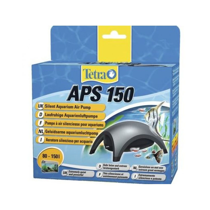 Pompa aer acvariu, Tetra APS 150