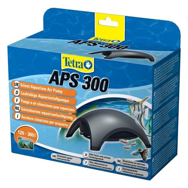 Pompa aer acvariu, Tetra APS 300