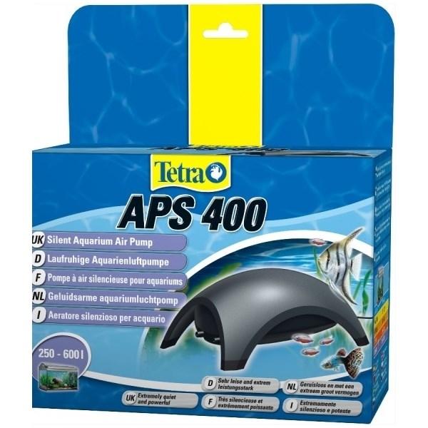 Pompa aer acvariu, Tetra APS 400