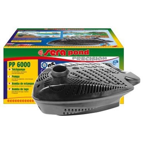 Pompa apa iaz Sera Pond Pump PP 6000