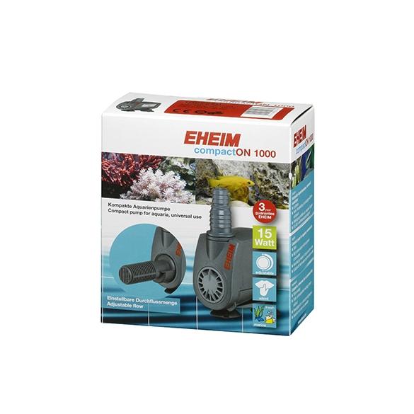 Pompa apa pentru acvariu, Eheim, Compact On 1000, 1022220