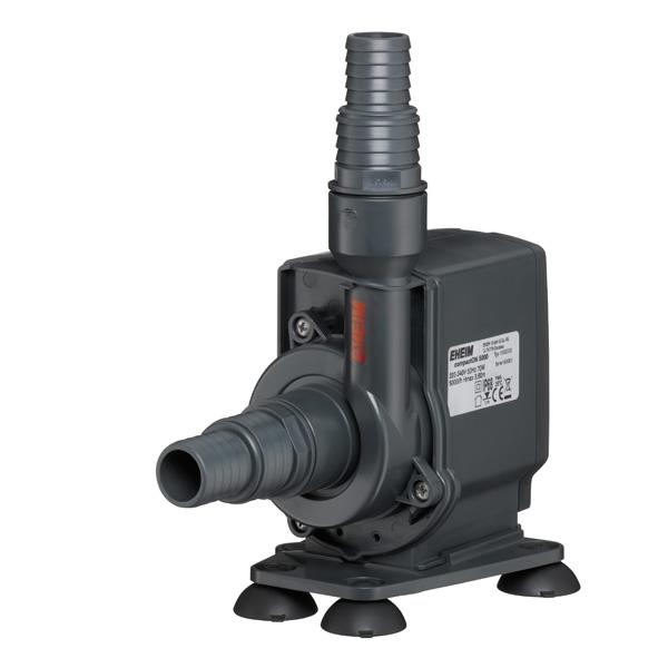 Pompa apa pentru acvariu, Eheim Compact On 600, 1021220