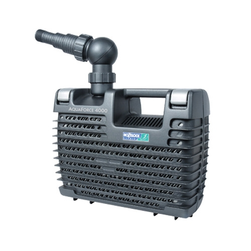 Pompa apa iaz Hozelock Aquaforce 4000