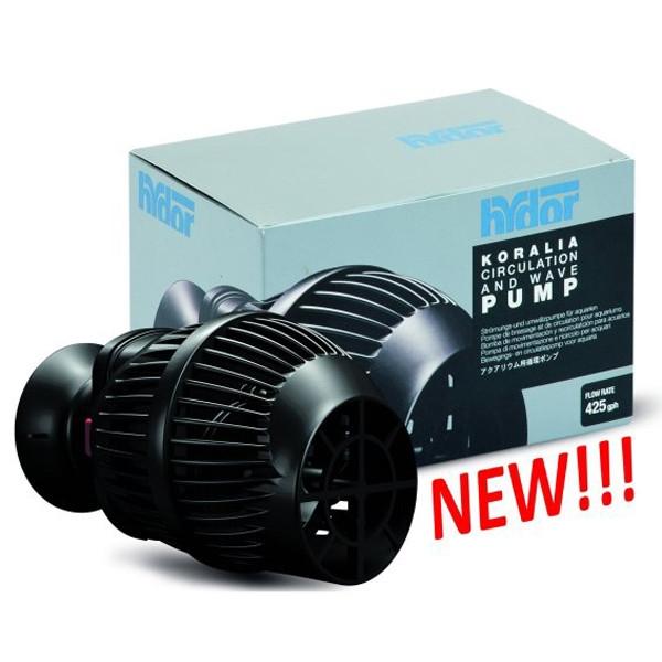 Pompa valuri Hydor Koralia Nano 1600 Pump EU