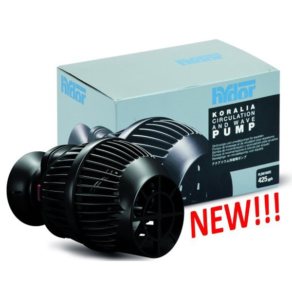 Pompa valuri Hydor Koralia Nano 900 Pump EU