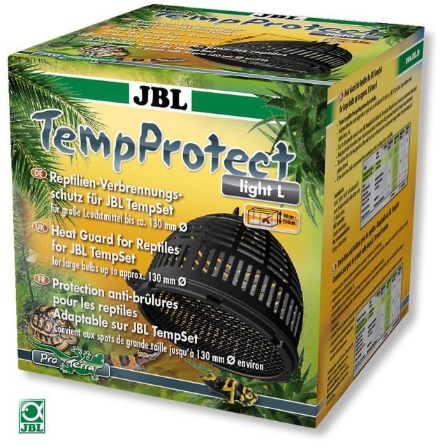 Protectie bec terariu JBL TempProtect light L