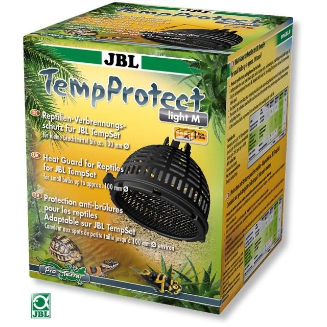 Protectie bec terariu JBL TempProtect light M