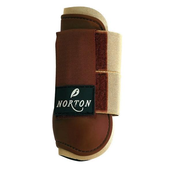 Protectie tendoane cai Ekkia Shetland Maron 530745004
