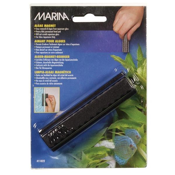 Razuitor acvariu Hagen Marina Medium Algae Magnet