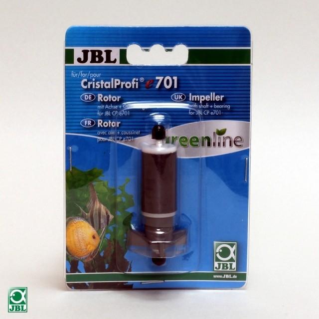 Rotor JBL Rotor filtru Cpe701