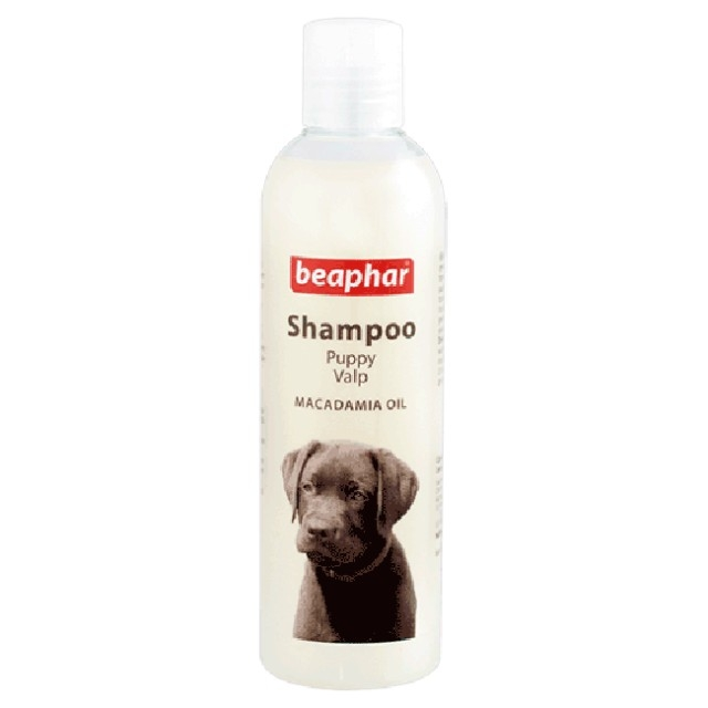 Sampon pentru caine Beaphar Puppy(250ml)