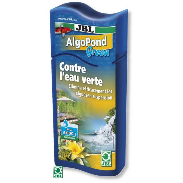Solutie contra algelor, JBL AlgoPond Green