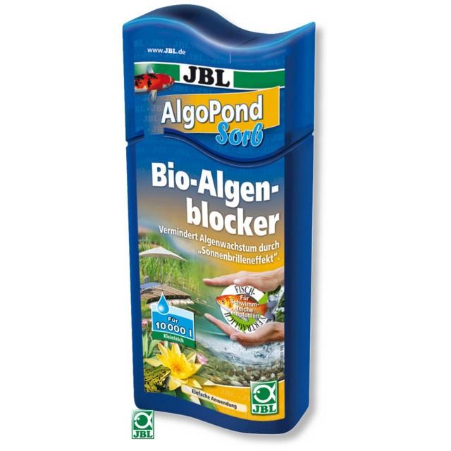 Solutie contra algelor, JBL AlgoPond Sorb