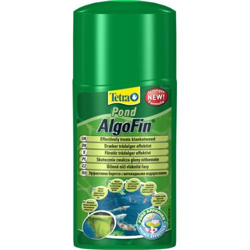 Solutie contra algelor, Tetra Pond AlgoFin