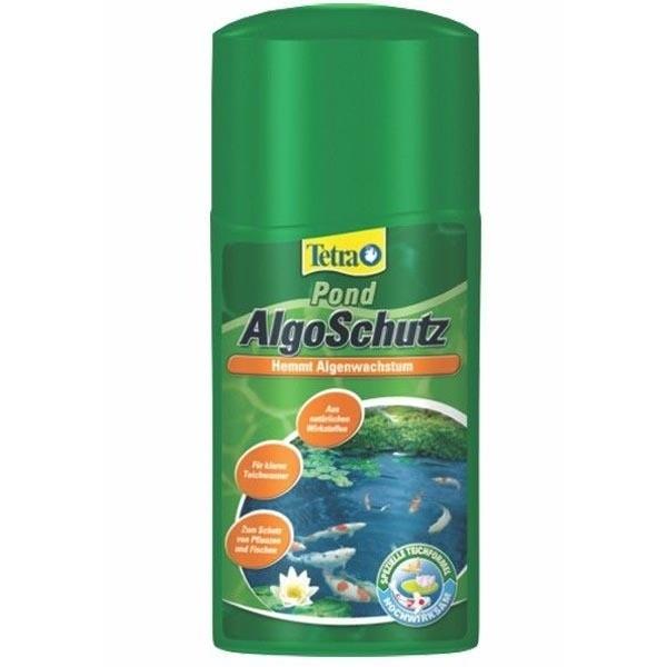 Solutie contra algelor Tetrapond Algoschutz 250 ml