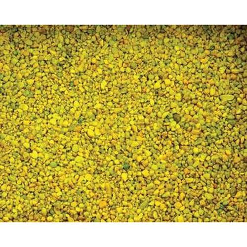 Substrat pentru acvariu Calcio Mare galben, 2,5 Kg