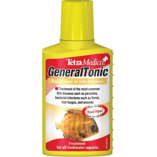 Tatrament pesti Tetra Generaltonic 100 ml