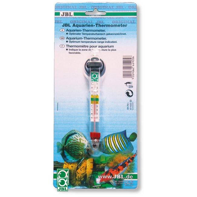 Termometru pentru acvariu, JBL Aquarium-Thermometer
